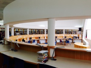 Abu Salma Public Library