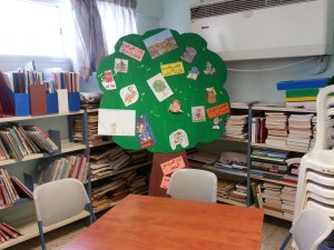 Carmelit School