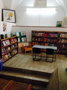 Nablus Children's Centre and Library
