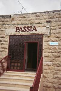 PASSIA